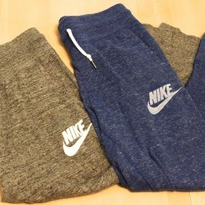 2 for 30! Nike Joggers